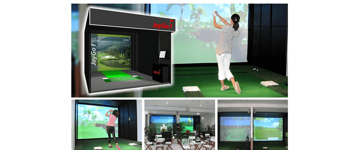 ハッピーワンゴルフスタジオの画像4