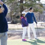 ゴルフスクールにおすすめの服装を男女別に紹介