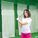 ゴルフスクールはレンタルサービス有りが便利
