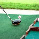 ゴルフスクールに通うのに用意すべきもの